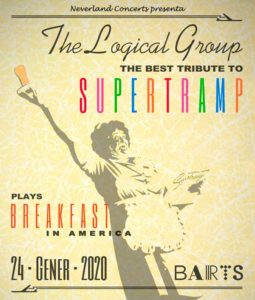 The Logical Group a Barts
