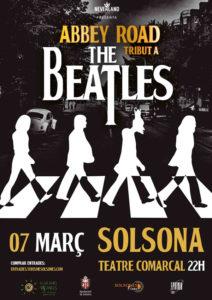Abbey Road a Solsona