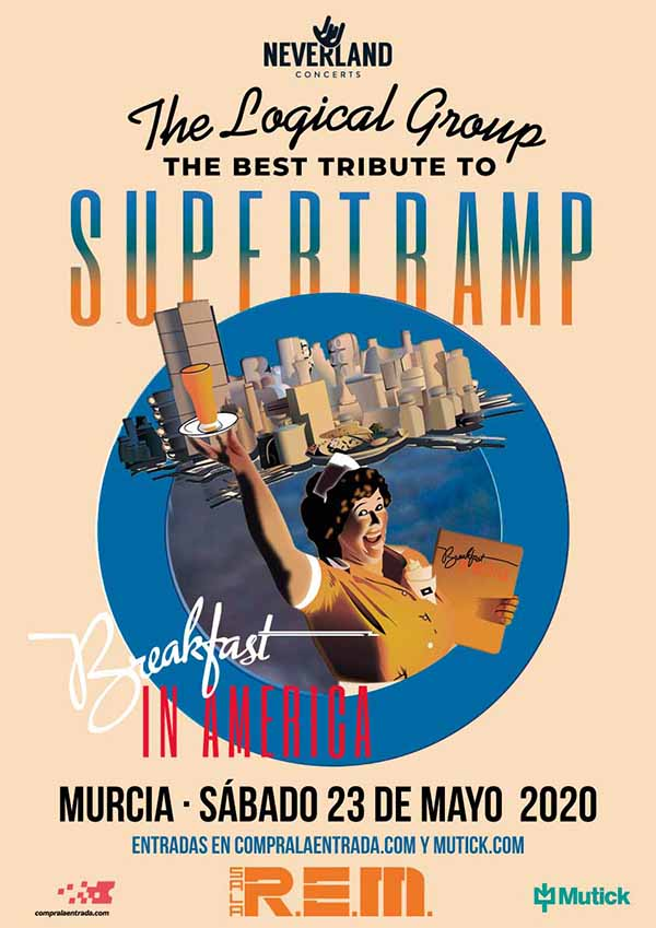 the logical group el mejor tributo a supertramp en murcia