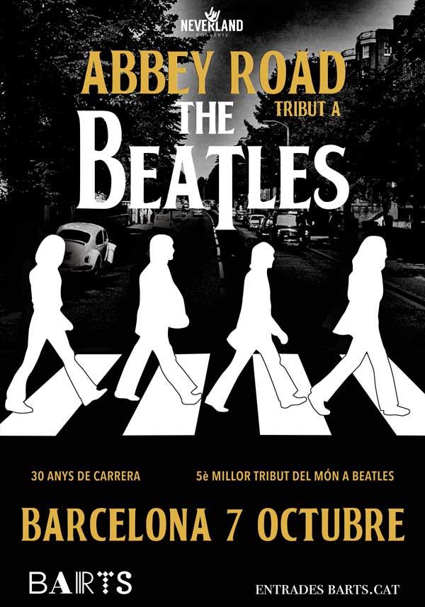 Abbey Road, el mi