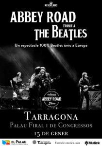 Abbey Road en Tarragona