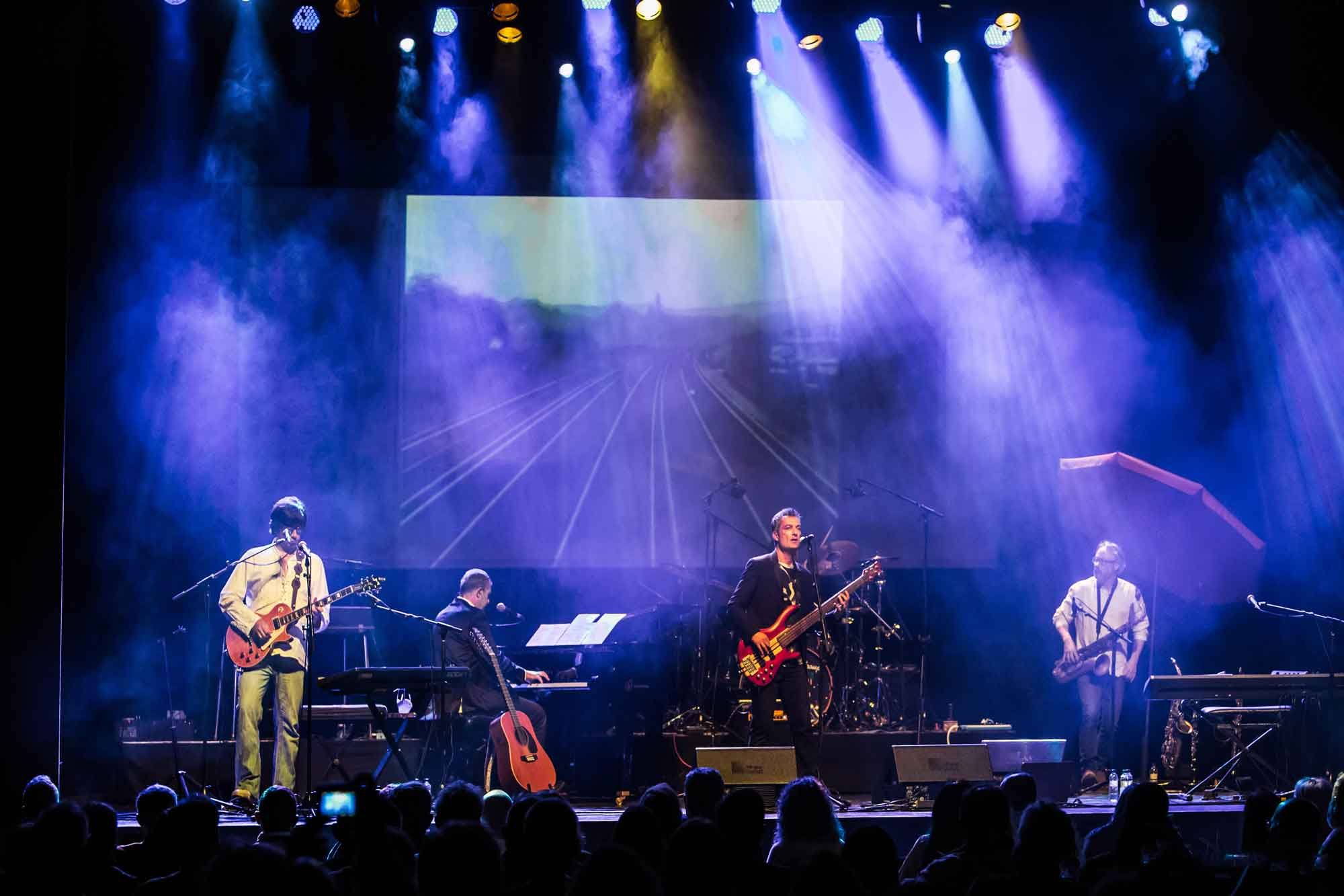 The Logical Group tribut a Supertramp