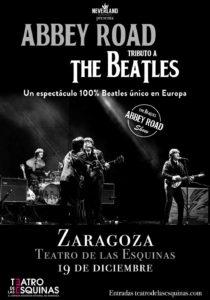 Abbey Road a Zaragoza